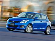 Suzuki Chile: Alerta de seguridad modelo Swift