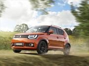 El Suzuki Ignis regresa en gloria y majestad a Chile