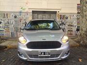 Mirada femenina: Prueba nuevo Ford Ka