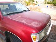 Consejos útiles para evitar la oxidación en tu auto.