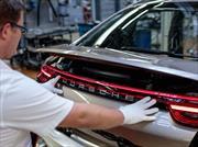 Porsche rompe récord de ventas en el primer semestre de 2016