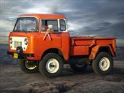 Top 7: Los conceptos de Easter Jeep Safari 2016