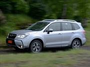 Subaru All New Forester inicia venta en Chile