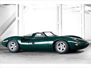 Jaguar registra el nombre XJ13