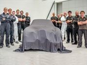 ¿El Jaguar más raro del mundo?