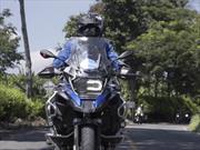 Inicia el BMW Motorrad Days Colombia 2016