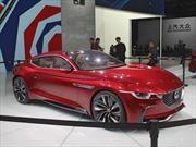 MG E-Motion Concept, deportivo con estirpe británica