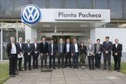Volkswagen e YPF celebran 25 años de trabajo en conjunto