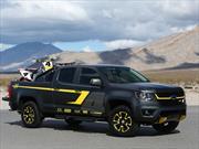 Chevrolet Colorado Performance Concept por Ricky Charmichael