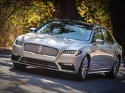 Onda verde: Lincoln hará eléctrico e híbridos a partir de 2022