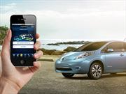 Nissan LEAF estrena app en México