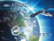 Ford D-TECT el nuevo sistema de localización satelital del óvalo