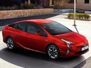 El nuevo Toyota Prius se lanza en Argentina