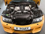 BMW revela el prototipo del Z3 con motor V12
