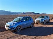 """Changan """"Explorando Leyendas"""": Por los caminos más extremos de Chile"""