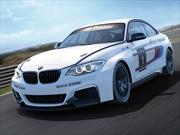 BMW presenta el M235i Racing