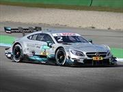 Bombazo: Mercedes-Benz deja el DTM y arriba a la Fórmula E