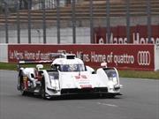Audi R18 e-tron quattro, el arma de los cuatro aros para Le Mans 2014