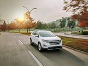 Manejamos la Ford Edge 2016