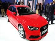 Audi A3 Sportback se presenta en el Sal&#243;n de Par&#237;s