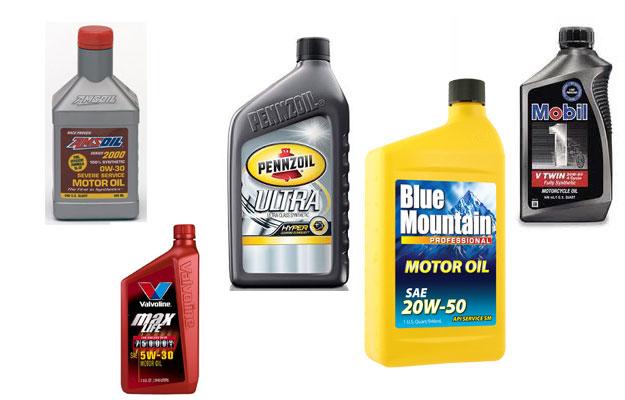 Las marcas de la gasolina en 2012 precio
