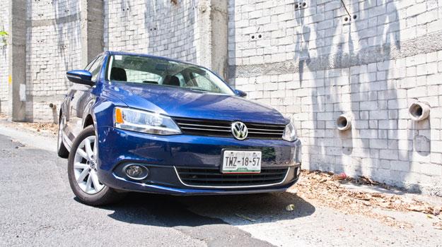 Volkswagen Nuevo Vento TDI a prueba