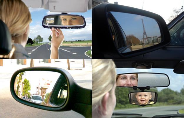 tips y consejos c mo ajustar apropiadamente los espejos