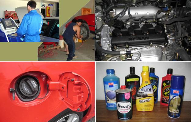 ¿Cómo alargar la vida de tú auto?