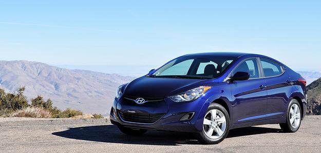 Nuevo Hyundai Elantra 2011: Inicia venta en Chile