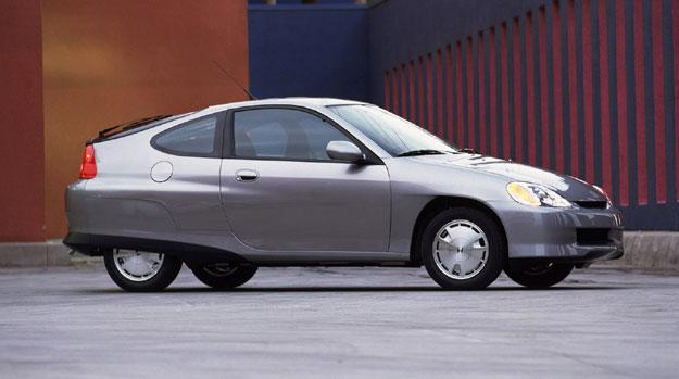 Los 10 autos más ahorradores de combustible de los últimos 25 años
