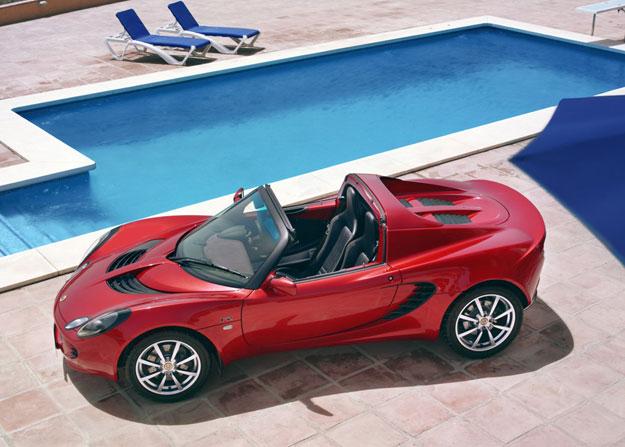 Lotus Elise y Exige 2010: Inicia venta en Chile