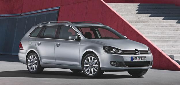 Volkswagen presenta la Bora Sportwagen 2010