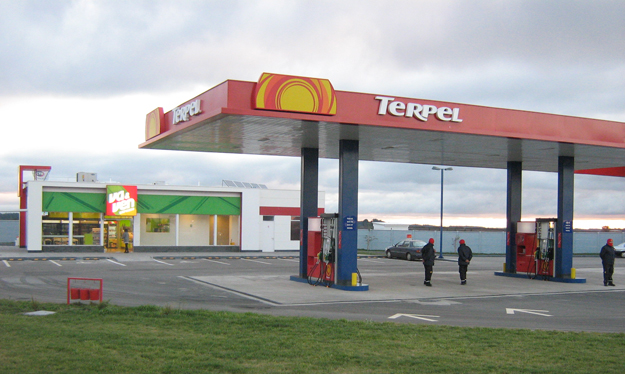 Terpel sigue ampliando su red de Estaciones de Servicio