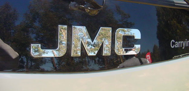 JMC : Líder en venta de camiones livianos