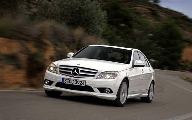 Mercedes benz m xico lanza promociones para los modelos for Mercedes benz modelos