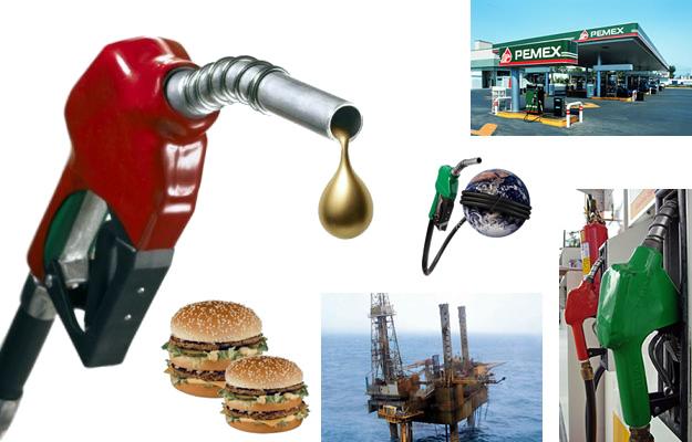 La explotación de los sistemas vpryska de la gasolina