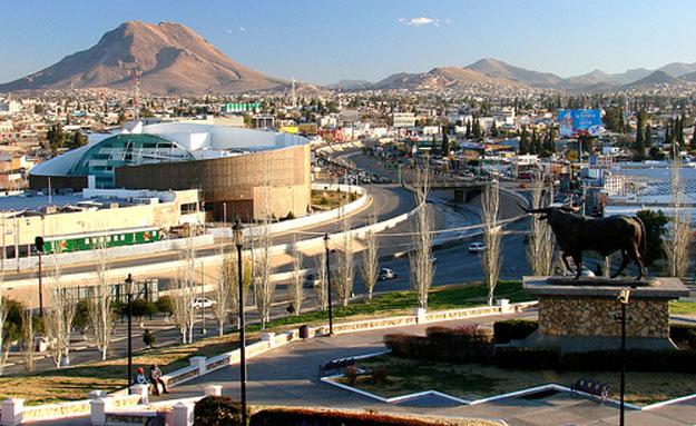 Ciudad De Chihuahua Mexico