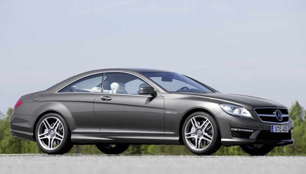 Mercedes benz cl 63 y 65 amg 2011 lujo deportivo for Mercedes benz deportivo