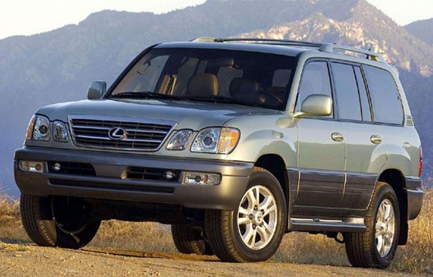 Toyota y Lexus llaman a 463 mil vehículos a revisión