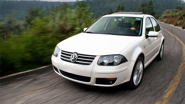 Volkswagen Jetta Clásico prueba a largo plazo 3