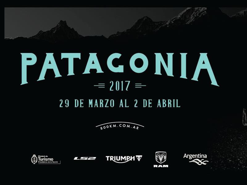 RAM es el vehículo oficial de la 800 KM Patagonia Classic