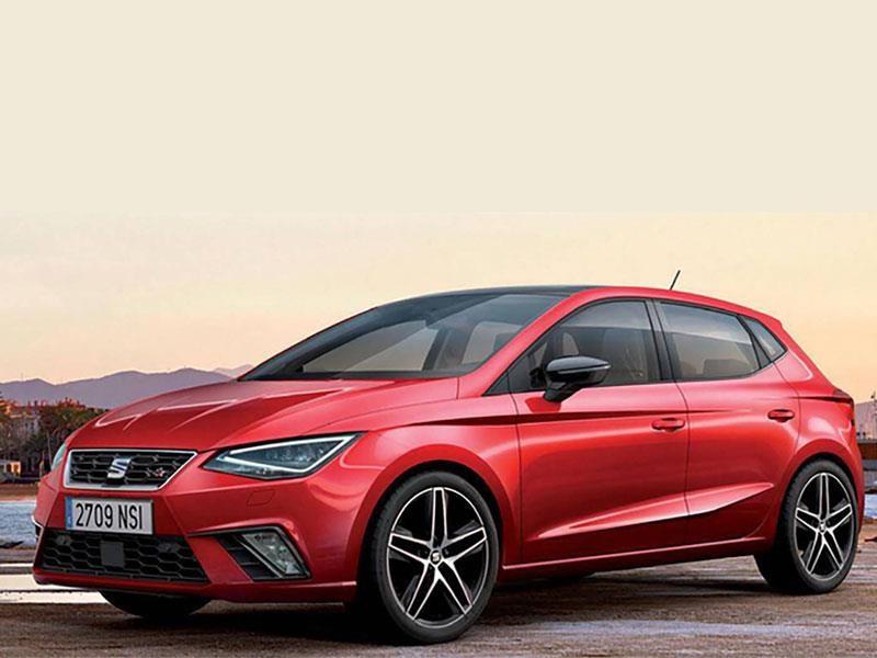 SEAT Ibiza 2018, ¡un mini León al acecho!