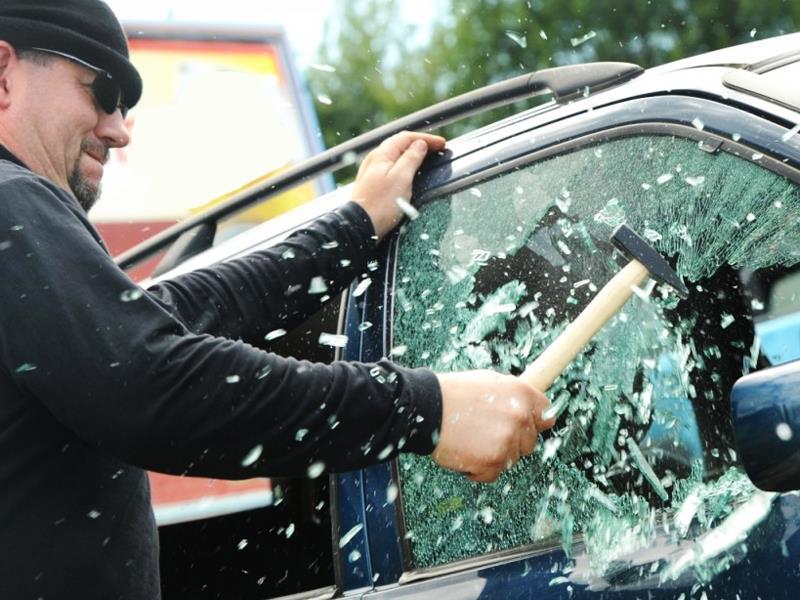 Empresa chilena desarrolló aplicación para recuperar vehículos robados