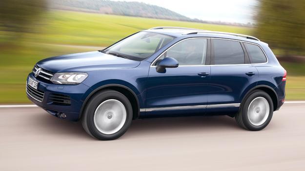 Volkswagen llega por primera vez a 1.3 millones de ventas en un trimestre