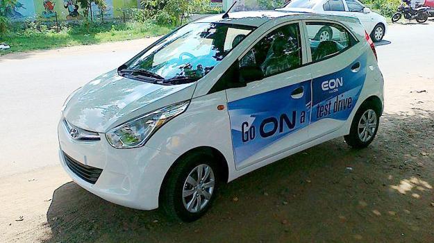 Hyundai Eon: La respuesta coreana al Suzuki Alto