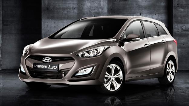 Hyundai i30 Station Wagon se presenta en el Sal&#243;n de Ginebra