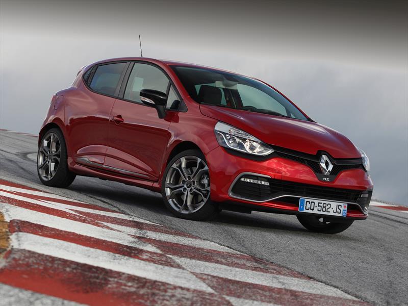 Renault Clio Sport regresa a México