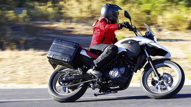 10 tips para evitar accidentes en moto