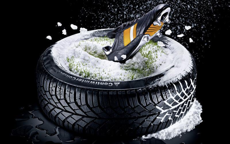 Continental Tire invertirá un billón de dólares