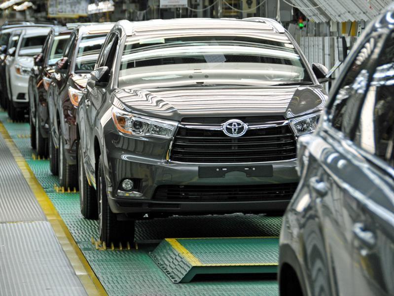 Toyota coloca 10 millones de carros híbridos a nivel mundial